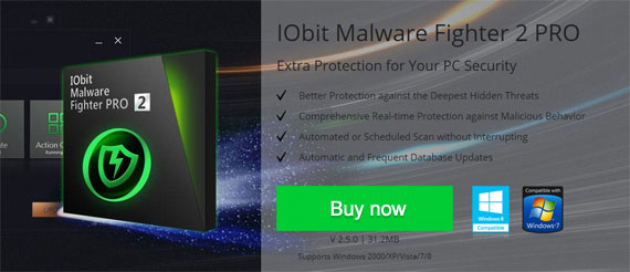 Malware Fighter 2 PRO