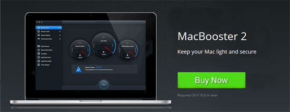 MacBooster 2