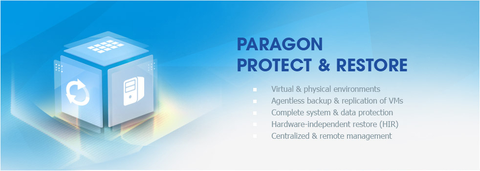 Paragon Software